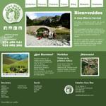 Nuevo sitio web Caballos Casa Blas